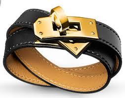 Hermes Kelly Bracelet