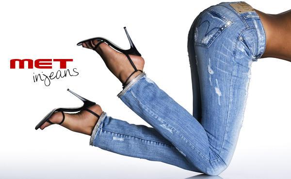 met in jeans banner